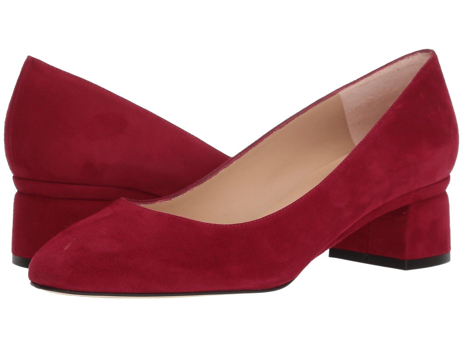 L.K. Bennett NuriyaAtmospheric grades have affordable shoes