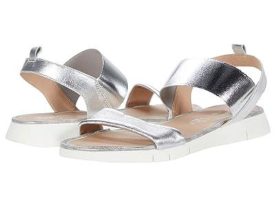 Seychelles Companion (Silver Metallic) Women