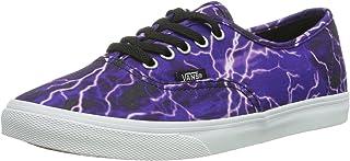 Vans Unisex Authentic Lo Pro Digi Lightening Sneakers