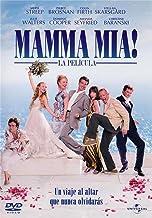 Mamma Mía! La Película [DVD]