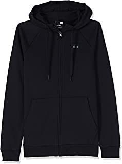 Under Armour Men's RIVAL FLEECE FZ HOODY Sport Jackets