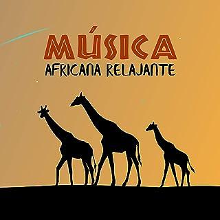 Música Africana Relajante: Tambores Étnicos, Viaje Espiritual y Danza Sacra, Meditación Tribal, Relajación Chamánica