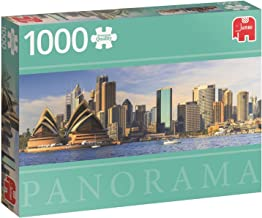 JUMBO Sydney Skyline Panoramic Jigsaw Puzzle (1000 Piece)