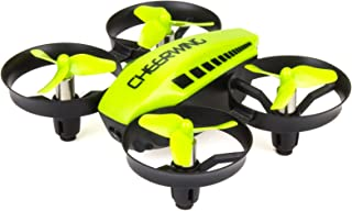Cheerwing CW10 Mini Drone for Kids WiFi FPV Drone with Camera, RC Quadcopter with Auto Hovering
