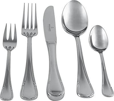 Picard & Wielputz 4005481738684 6138 Ligato 30 Pieces Dinner Set, Hollow Handle, Loose,