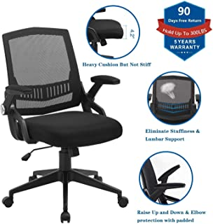 Fantastic Best Front Desk Chairs Of 2019 Top Rated Reviewed Ibusinesslaw Wood Chair Design Ideas Ibusinesslaworg