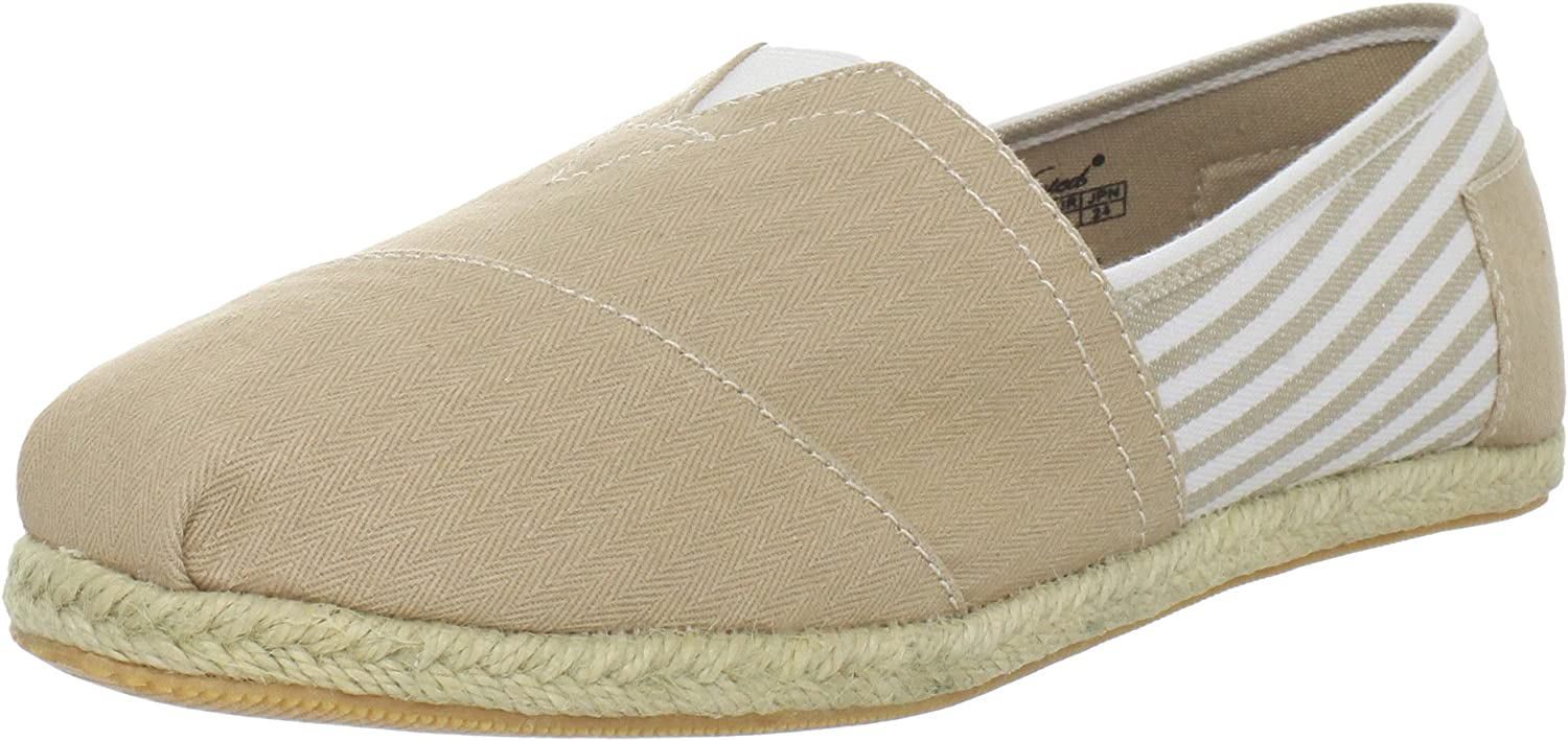 Wanted shoes Women's Sailor Slip-On Loafer
