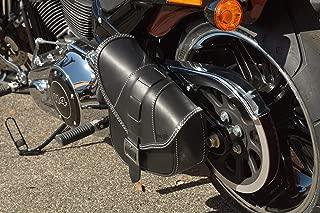 /2017//Flss Softail Slim S 2016/2017//Flstsb Softail Cross Bones 2008/ /2011 Cyleto pastiglie freno posteriore per Harley Davidson Fls Softail Slim 2012/