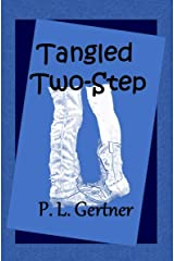 Tangled Two-Step (Caryn O'Neal Mystery Book 2) Kindle Edition