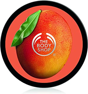 The Body Shop Mango Body Butter, 13.5 Ounce (Pack of 1)