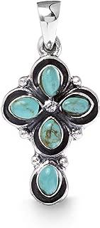 Best clover cross necklace Reviews