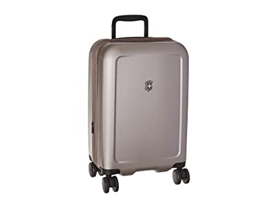 Victorinox Connex Frequent Flyer Hardside Carry-On (Falcon) Luggage