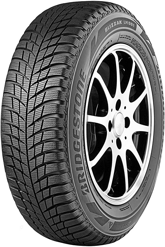 Bridgestone Blizzak Lm 001 Fsl M S 175 65r14 82t Winterreifen Auto