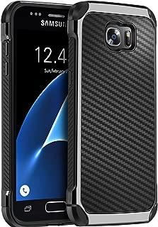 Best samsung galaxy s7 carbon fiber case Reviews