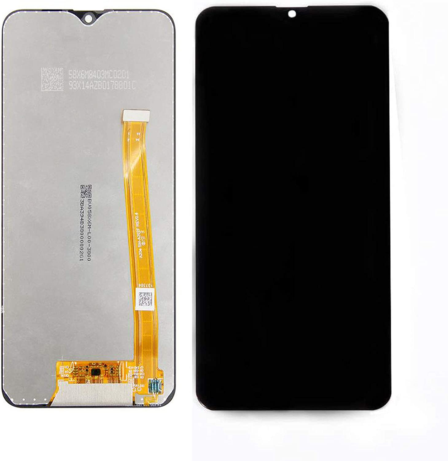 Max 82% OFF famous SSSMY A10e OLED Screen Replacement A102 Samsung Galaxy for