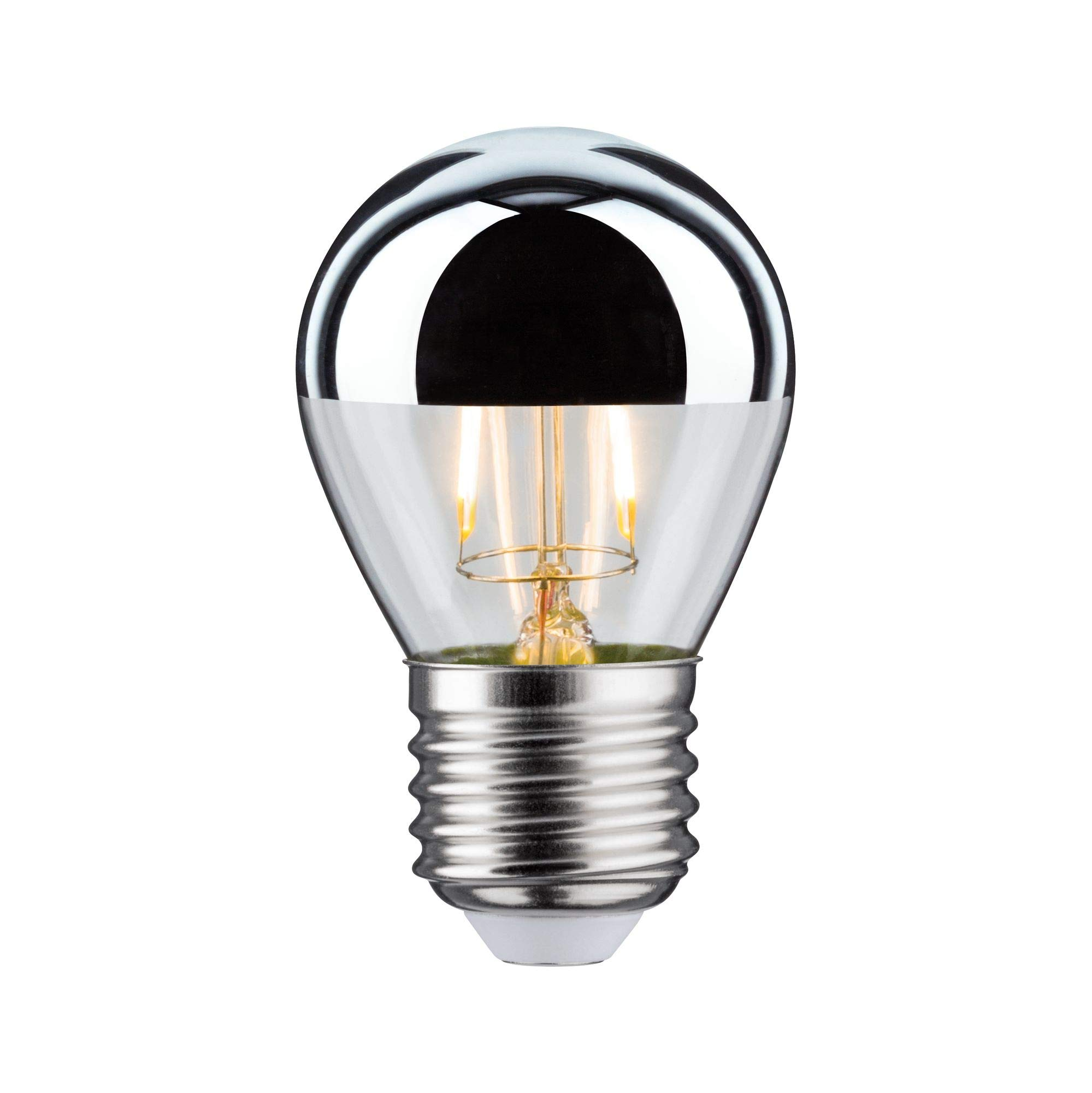 Paulmann LED Bulb, E27, 4.5 W, Crown
