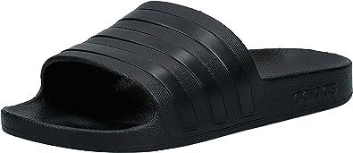 adidas Adilette Aqua F35550, Chaussures de Plage & Piscine Mixte ...