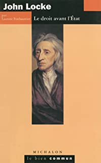 John Locke : Le Droit avant l'État