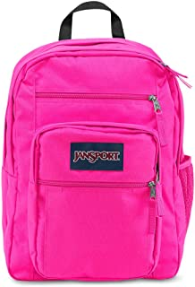 jansport big student backpack field tan