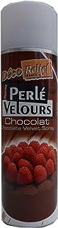 Spray Perla Terciopelo Chocolate 500 ml