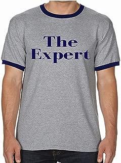 Best the expert t shirt Reviews