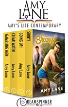 Amy Lane's Greatest Hits - Light Contemporary (Dreamspinner Press Bundles)