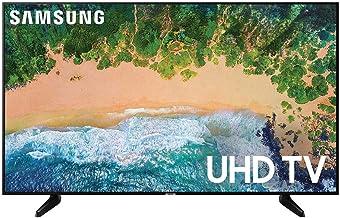 "Samsung 43"" Class (42.5"" Diag.) 4K UHD LED LCD TV"