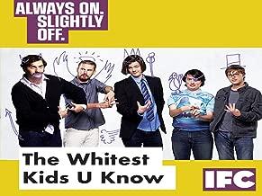 The Whitest Kids U' Know Season 4