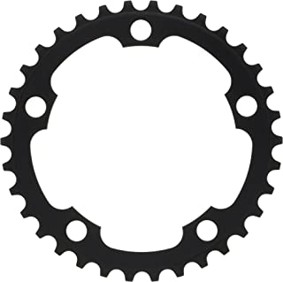 Shimano FC 5750 34T L Type Chainring Black 2015 - Black, 34T by