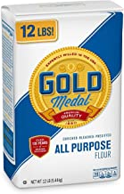 Gold Medal All-Purpose Flour (12 lb.) (pack of 2)