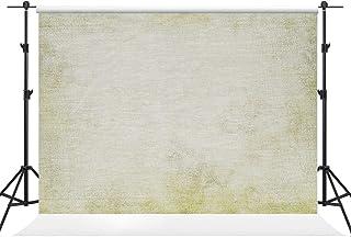 Fotohintergrund, Hochformat, abstrakt, elfenbeinfarben, Weiß, elfenbeinweiß, 10×10ft