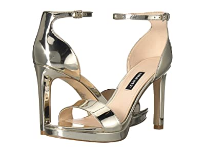 Nine West Edyn (Gold) Women
