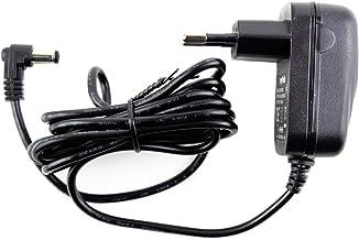 MyVolts 9V EU-Netzteil kompatibel mit Walrus Audio Kangra Fuzz Effektpedal