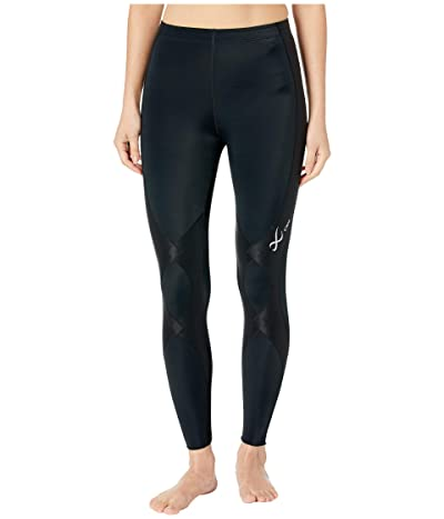 CW-X Expert Tights 2.0 (Black) Women