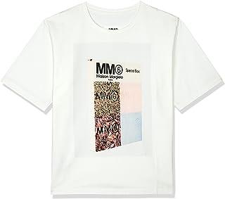 MAISON MARTIN MARGIELA Women's T-Shirt L White