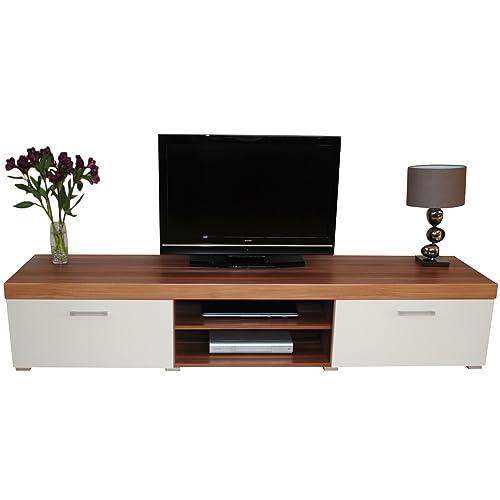 buy online 6abff 3a70d Wide TV Unit: Amazon.co.uk