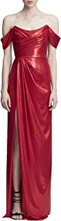 Best marchesa red gown Reviews
