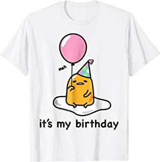 f2adfcc9 Amazon.com: Birthday - T-Shirts / Shirts: Clothing, Shoes & Jewelry