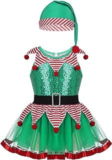 christmas fairy costume kids