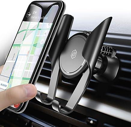Samsung GPS y Otros Smartphone Google Pixel 3 XL Modohe Soporte M/óvil Coche Rejillas del Aire 360 Grados Rotaci/ón Soporte Tel/éfono Coche Ventilaci/ón para iPhone 12//11 // XS MAX