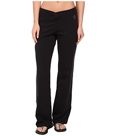 Stonewear Designs Stonewear Pants Regular (Black) Women