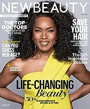 new beauty magazine subscription