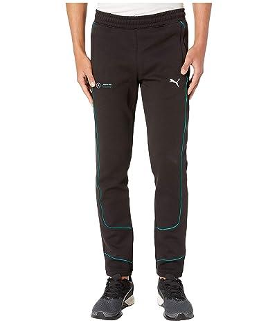 PUMA Mercedes AMG Petronas Sweatpants (PUMA Black 2) Men