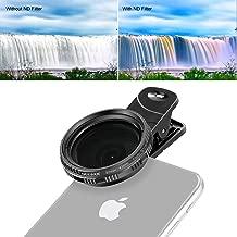 iphone x polarizer