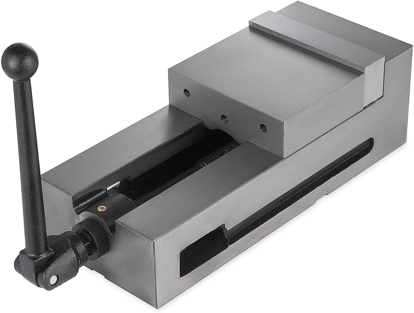 Mophorn High Arlington Mall Precision Milling Vice 6 Inch Clamp Price reduction Vise Bench Nodu