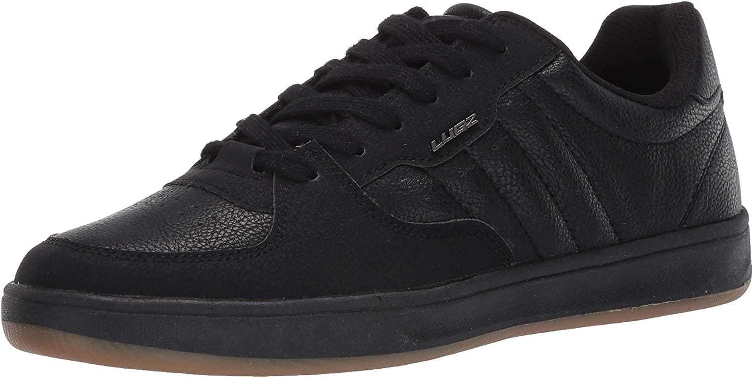 Lugz Men's Ghost Classic Low Top Fashion Sneaker : Clothing, Shoes & Jewelry