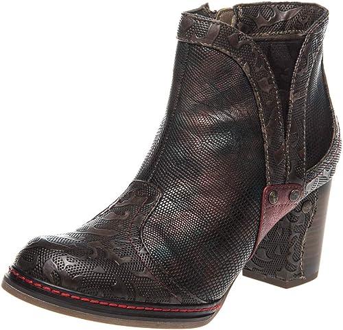 Mustang Mustang chaussures chaussures, Bottes pour Femme  meilleurs prix et styles les plus frais