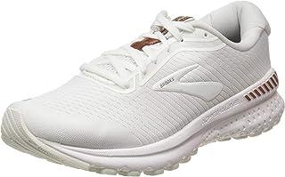 Women's Race Running Shoe, Blue Desert Flower Grey, US 7.5