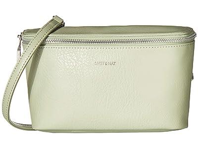 Matt & Nat Gaia Dwell (Mojito) Handbags