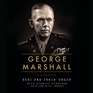 George Marshall: A Biography; Library Edition